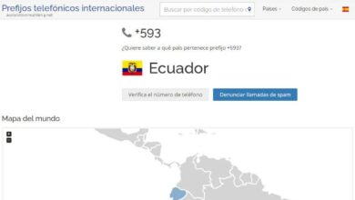 Photo of How can I find out from which country a toll-free number is easily