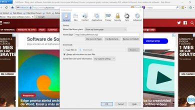 Photo of Try pale moon, the optimized and fast version of mozilla firefox
