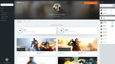 Photo of How to create an account on ea origin for free, easy and fast? Step by step guide