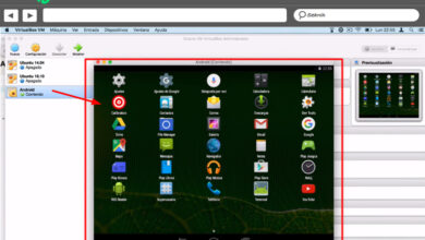 Photo of How to install android in a virtualbox virtual machine to use mobile apps on the pc? Step by step guide