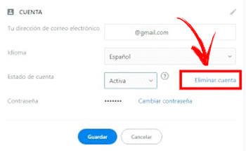 How to delete to twoo account forever? Step by step guide