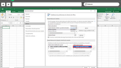 Photo of How to change the language to microsoft excel easy and fast? Step-by-step guide