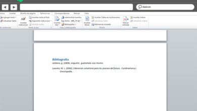 Photo of How to make to bibliography in microsoft word like an expert? Step by step guide
