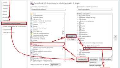 Photo of How to customize the microsoft word ribbon? Step by step guide