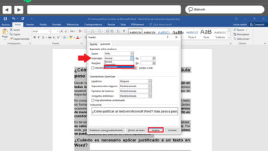 Photo of How to justify a text in microsoft word correctly? Step-by-step guide