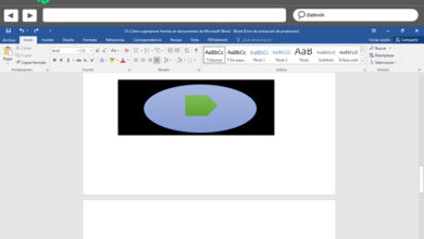 Photo of How to overlay shapes in microsoft word documents? Step by step guide