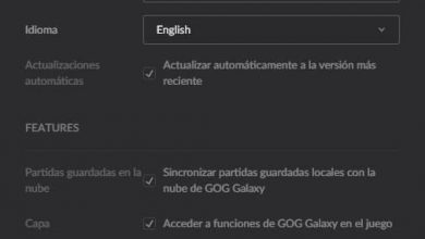 Photo of Download your drm-free games from gog and control their installation