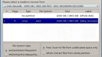 Photo of Recover your files quickly and efficiently with glary undelete