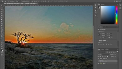 Photo of Do you want hdr effect on your photo? So you can create it with photoshop