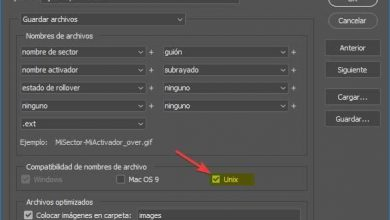 Photo of Avoid hyphens in names when saving photos in photoshop