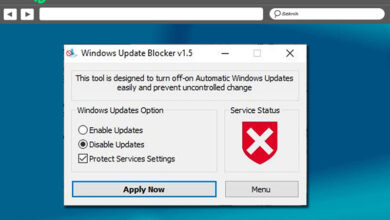 Photo of How to disable automatic updates of the windows 8 operating system? Step by step guide