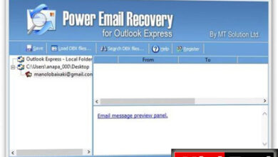 Photo of How to recover the emails that have been deleted for a long time in your yahoo mail account? Step by step guide