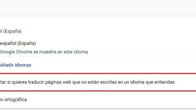 Photo of How to change the language of the google chrome browser easily and quickly? Step by step guide