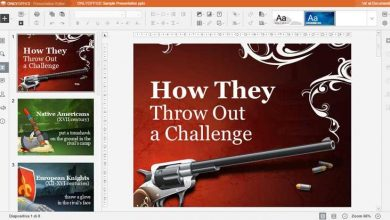 Photo of Create presentations without using powerpoint with thess programs and website