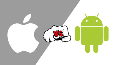 Photo of What are the diffeerences between an android tablet and an ios? Comparative