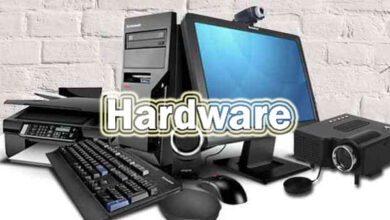 Photo of What are the differences between hardware and software? Types and examples