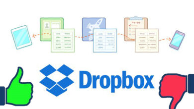 Photo of How to free up space in dropbox to have more storage in the cloud? Step by step guide