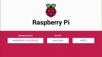 Photo of How to load linux on raspberry pi? Do it from the sd or to usb