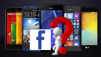 """Photo of What are the differences between facebook lite and """"normal"""" facebook app and which is better?"""