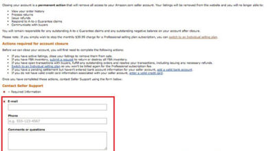 Photo of How to delete an amazon account and unsubscribe from prime? Step by step guide