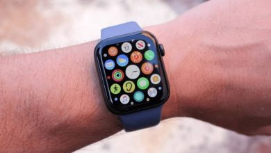 Photo of What to do if the Apple Watch does not turn on and heats up? Final solution