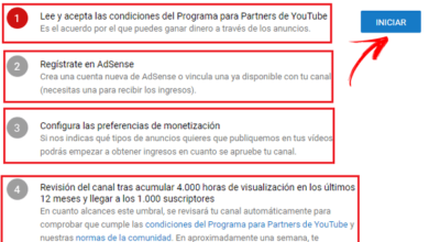 Photo of How to create to free youtube account or channel in spanish quickly and easily? Step by step guide