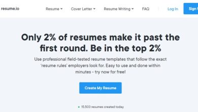 Photo of What are the best web pages to make a free curriculum vitae and online? List 2021