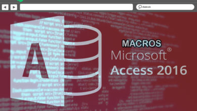 Photo of Macros in access what arehe, what arey for and what should i take into account before opening one?