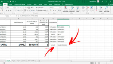 Photo of Microsoft excel logical functions what arehe, what arehe, for and how to use them perfectly in my spreadsheets?