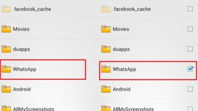 Photo of How to make and restore backup of whatsapp messenger? Step by step guide