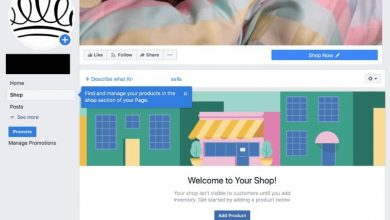 Photo of How to add or upload new products to my Facebook Shop