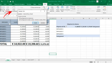 Photo of Custom views in microsoft excel what are they, what area, and how can i use them to improve my productivity?