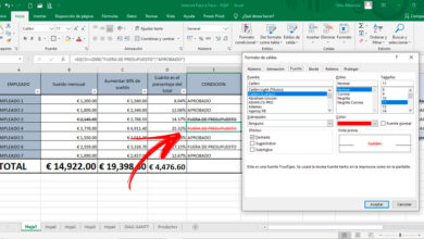 Photo of How to strike through text or data in a microsoft excel spreadsheet? Step by step guide