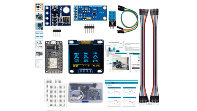 Photo of How to build a weather station with arduino? Step by step guide