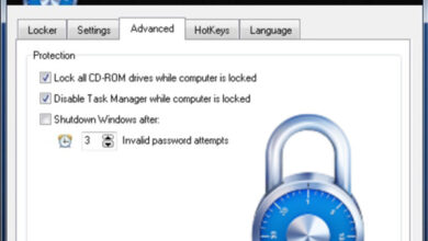 Photo of How to lock your computer screen with windows 10 fast and easy? Step by step guide