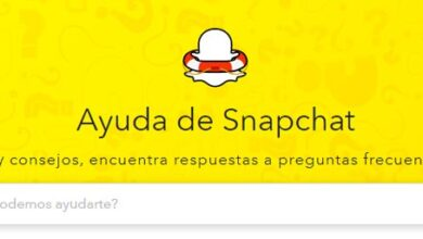 Photo of How to log into snapchat in spanish quickly and easily? Step by step guide
