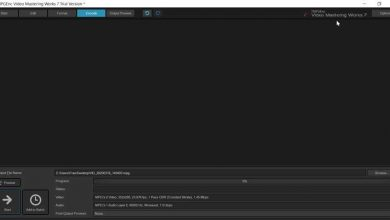 Photo of Convert and edit 8k videos with tmpgenc video mastering works