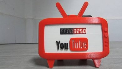Photo of How to see YouTube visits in real time with the online visit counter?