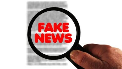 Photo of How can I identify fake news published on the Internet?