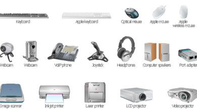Photo of Output peripherals what arehe, what are, for and what types are there?