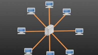 Photo of What are they, what are they for, and what are the types of network topologies?