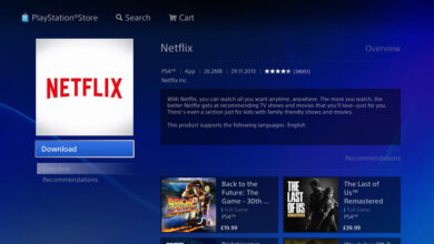 Photo of How to connect and watch netflix on my television from any device? Step by step guide