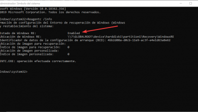 Photo of Windows 10 recovery environment – what is it, activate and repair