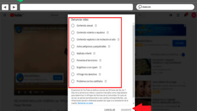 Photo of How to report another youtube channel for using your content? Step by step guide