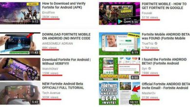 Photo of How to download fortnite for free and safely