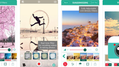 Photo of What are the best free tumblr-like photo editing apps? List 2021