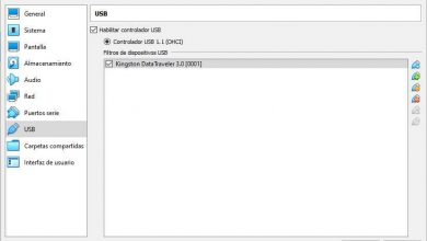 Photo of Install an operating system from usb in vmware or virtualbox
