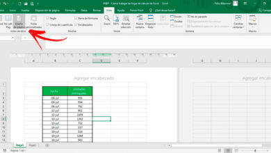 Photo of How to treat and work the data in an excel spreadsheet? Step by step guide