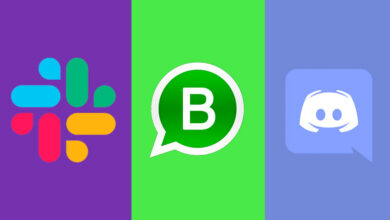 Photo of Comparison: whatsapp business vs telegram business vs slack vs discord, which is better and why?