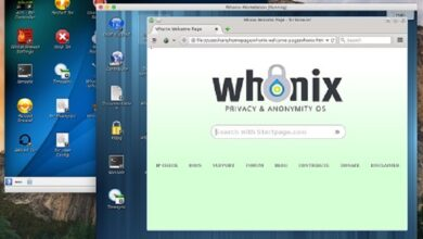 Photo of Whonix what is it, what is it for and why is one of the safest operating systems?